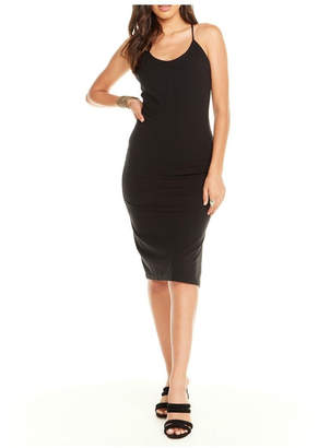 Chaser Strappy Bodycon Dress