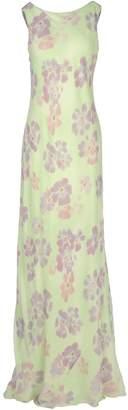 ARMANI COLLEZIONI Long dresses $801 thestylecure.com