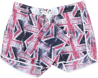 Pepe Jeans Swim trunks - Item 36828824CR