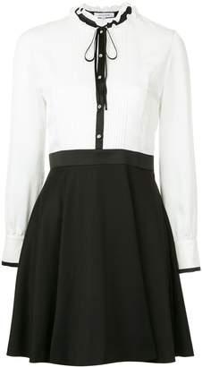 GUILD PRIME shirt and skirt skater dress