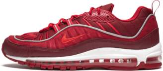 Nike 98 SE Team Red/Habanero Red
