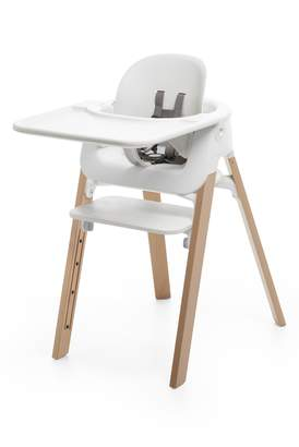 Stokke Steps(TM) High Chair & Tray