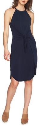 1 STATE 1.STATE Tie Front Dress