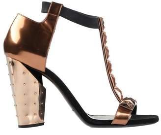 Alain Tondowski Sandals