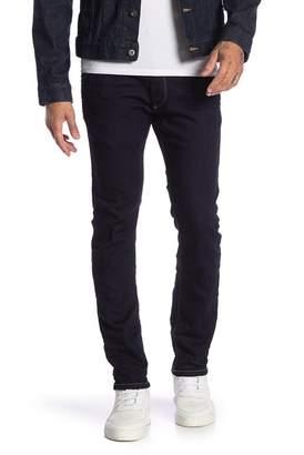 Diesel Krooleyne Slim Fit Sweat Jeans
