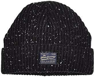 Solid !Solid Men's Bucket Hat - Black