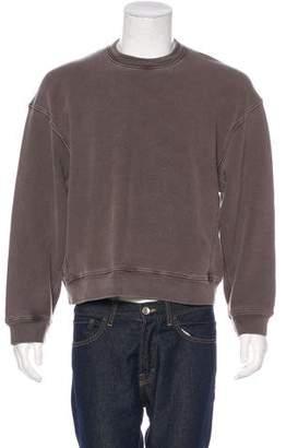Yeezy Season 3 Washed Sweatshirt w/ Tags