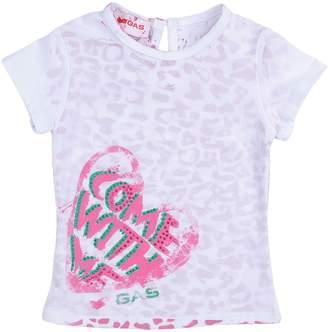 Gas Jeans T-shirts - Item 37988625GL