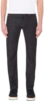 Boss Black Casual Leisure slim-fit tapered denim jeans