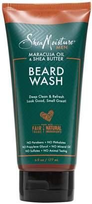 Shea Moisture Sheamoisture Beard Wash