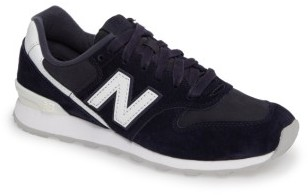 Women's New Balance 696 Sneaker $89.95 thestylecure.com