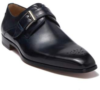 Magnanni Stelvio Buckle Loafer