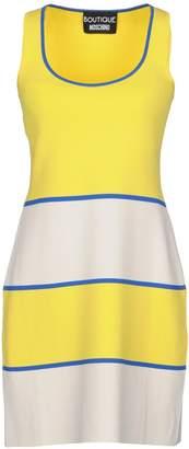 Moschino Short dresses - Item 34833531PI