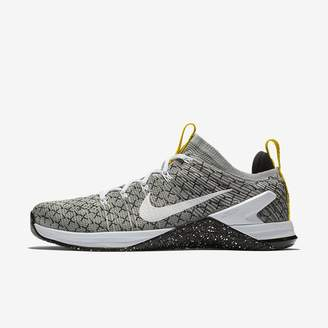 Nike Metcon DSX Flyknit 2 X Men's Gym/Gameday Shoe