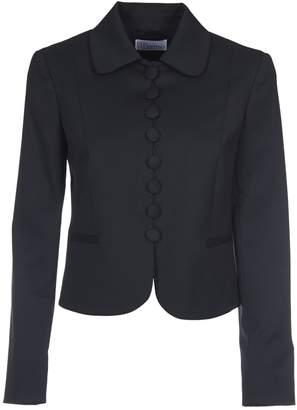 RED Valentino Gabardine Jacket