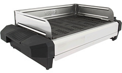 Waring CIG100 Cast-Iron Grill