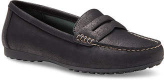 Eastland Womens Montana Loafers Slip-on