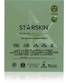 Starskin Women's The Master Cleanser MaskTM Detoxing Sea Kelp Leaf Face Mask