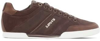 Levi's Turlock Leather Trainers