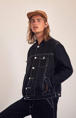 PacSun '90s Denim Work Jacket