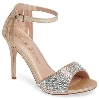 Ralph Lauren Lorraine Maddy Embellished Sandal (Women)