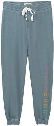 Billabong Time Wrap Jogger Pants (Little Girls & Big Girls)