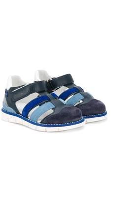 Hogan sporty sandals
