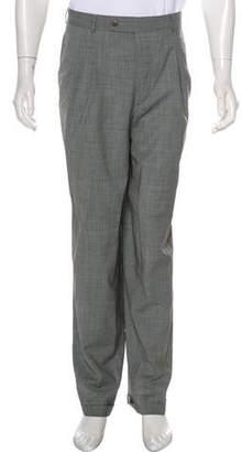HUGO BOSS Boss by Wool Dress Pants