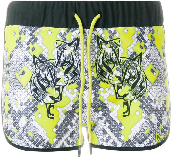 Plein Sport 'Phytoness' Shorts