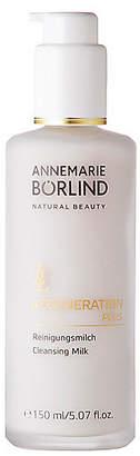 Annemarie Borlind (アンネマリー ボーリンド) - [アンネマリー・ボーリンド] LLプラス クレンジングミルク