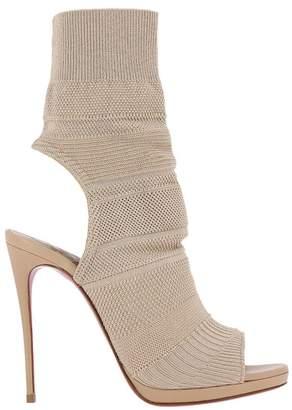 Christian Louboutin High Heel Shoes Shoes Women