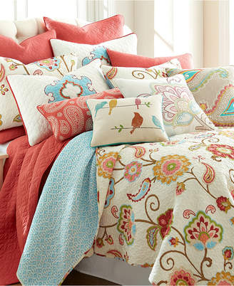 Levtex Home Ashbury Spring Full/Queen Quilt Set