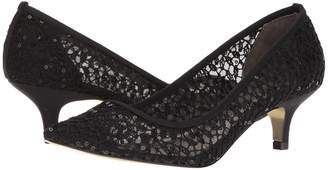 Adrianna Papell Lois Lace Women's 1-2 inch heel Shoes