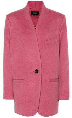 Isabel Marant Felis wool jacket