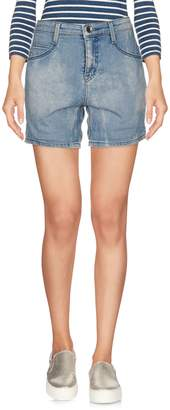 Theyskens' Theory Denim shorts - Item 42660798FO