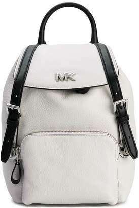 MICHAEL Michael Kors contrast trim mini backpack