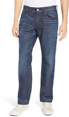 Hudson Jeans Byron Slim Straight Fit Jeans