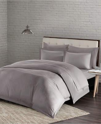Jla Home Urban Habitat Brooklyn King or California King Cotton Jacquard 3-Piece Coverlet Set Bedding
