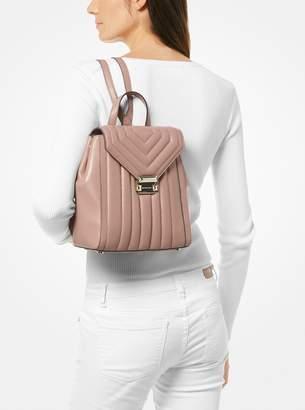 336f67fc367f MICHAEL Michael Kors Pink Women's Backpacks on Sale - ShopStyle