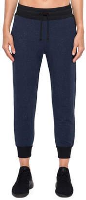 Koral Activewear Cosmic Glance Cropped Jogger Pants