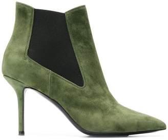 Premiata M4621 ankle boots