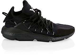 Y-3 Men's Kusari Logo Sneakers