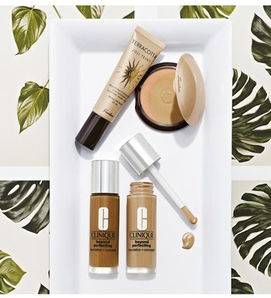 Clinique Beyond Perfecting Foundation + Concealer - Alabaster 4