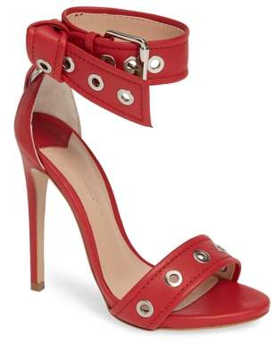4eb23eddd78d Tony Bianco Red Women s Sandals - ShopStyle