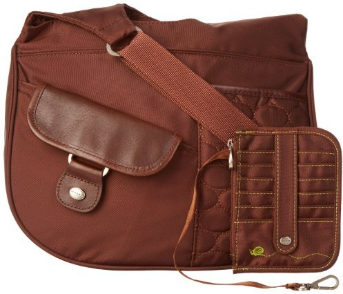 Mosey Life Women's Duffy Weekender Bag