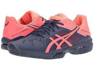 Asics Gel-Solution Women's Tennis Shoes