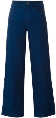 Simon Miller wide-leg trousers