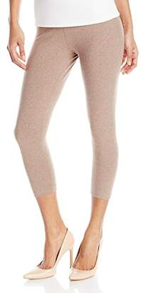 Lysse Women's Cotton-Blend Capri Legging