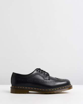 Dr. Martens 3989 YS Smooth Shoes