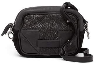 Liebeskind Berlin Portland Patchwork Leather Crossbody Bag